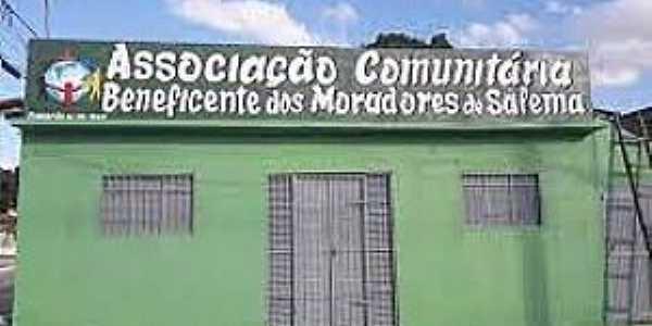 Imagens do Distrito de Salema Município de Rio Tinto-PB
