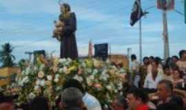 Salgado de S�o F�lix - PROCISS�O DO PADROIEIRO S�O F�LIX DE CANTALICE, Por ANTHONIO LUCAS FERREIRA NETO