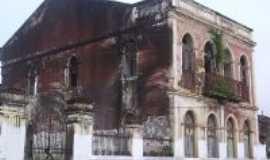 Salgado de São Félix - Sobrado histórico da cidade, Por Ricardo Jeronimo