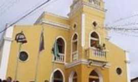 Salgado de São Félix - glorioso são félix de cantalice, Por ANTHONIO LUCAS FERREIRA NETO