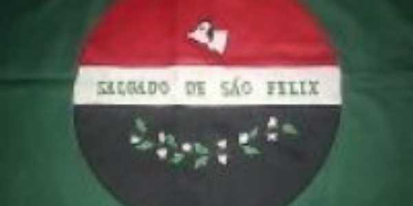 bandeira municipal, Por ANTHONIO LUCAS FERREIRA NETO