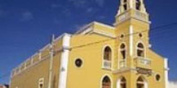 Igreja de S�o F�lix de Cantalice, Por ANTHONIO LUCAS FERREIRA NETO