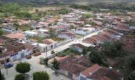 Santa Cec�lia de Umbuzeiro - cidade de santa cecilia, Por jaqueline