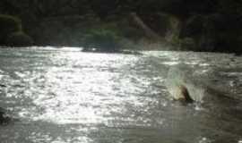 Santa Cec�lia de Umbuzeiro - rio do boi seco, Por jaqueline