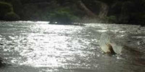 rio do boi seco, Por jaqueline