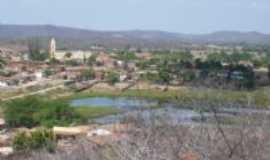 Santa Cruz - Vista da cidade-Foto:mauricelio sarmento de sousa
