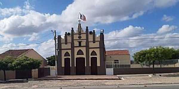 Imagens do Distrito de Santa Gertrudes Municipio de Patos-PB