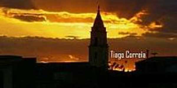 Torre da Igreja-Foto:tiagocorreia