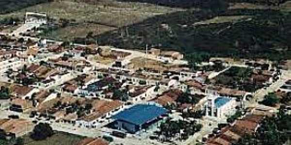Imagens do município de Santa Inês-PB