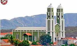 Santa Luzia - Imagens da Cidade de Santa Luzia - PB