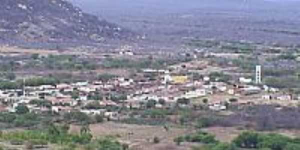 Santa Luzia do Cariri Foto Zé Maria