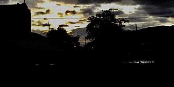Imagens do Distrito de Santa Maria no Município de São João do Tigre-PB