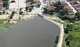 Santa Rita - Balneario das Águas Minerais Por Marcelo Moura