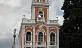 Santa Rita - Capela S�o Jo�o por marcelomoura
