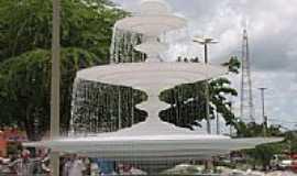Santa Rita - Fonte da Pça Getulio Vargas por marcelomoura