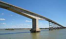 Carinhanha - Ponte Malhada foto por carloselizio (Panoramio)