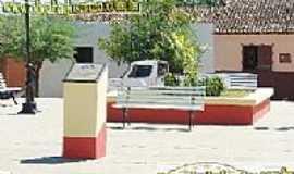 Santar�m - Monumento
