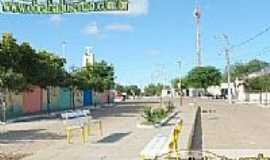Santarém - Avenida principal