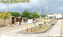 Santarém - Praça Raimundo Ezequiel Duarte (DÊDÊ)