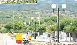 Santarém - Praça Sr. Raimundo (DÊDÊ)