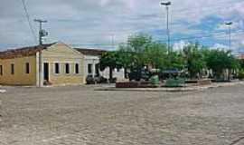 Santo André - Praça principal