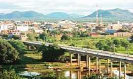 São Bento - Imagens da cidade de São Bento-PB