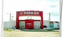 São Bento - Estádio  Pedro Eulâmpio da Silva-O Pedrão