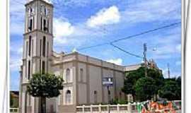 São Bento - Igreja Matriz São Sebastião