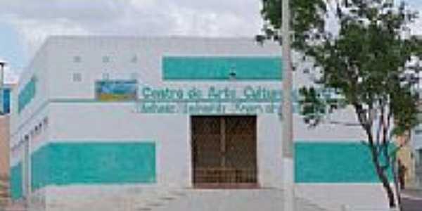 Centro de Arte e Cultura