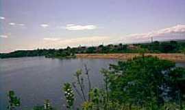 São Gonçalo - Barragem foto -   Verônica Silva