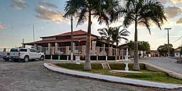 Imagens de São Gonçalo - PB
