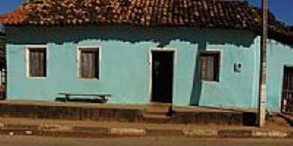 Casa em Caripare-Foto: uoston bomfim