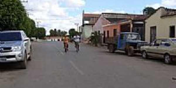 Rua Grande Principal-Foto:uoston bomfim