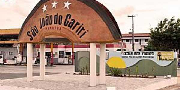 Imagens de São João do Cariri - PB