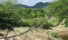 S�o Jos� da Lagoa Tapada - S�o Jos� da Lagoa Tapada-PB-Paisagem da regi�o-Foto:Francisco Severo