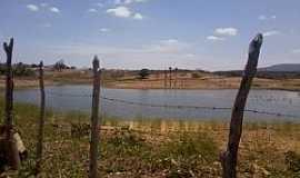 S�o Jos� da Lagoa Tapada - S�o Jos� da Lagoa Tapada-PB-Serra de Santa Catarina-Foto:Roger S