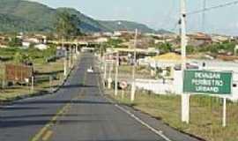 São José de Piranhas - Perímetro Urbano