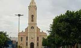 Carnaíba do Sertão - Igreja-Foto:nilljunior.com.br