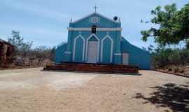 São José de Princesa - Comunidade Quilombola Livramento, Por damião ferreira bezerra