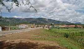 São José do Bonfim - São José do Bonfim-Foto:magalhães jaime