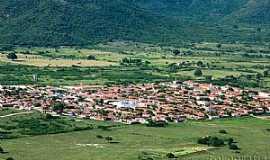 São José do Sabugi - São José do Sabugi-PB-Vista da cidade-Fotopostada porLô Marques