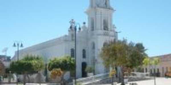 igreja de serra branca, Por reginaldo pessanha