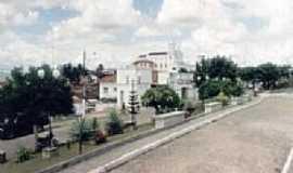 São Miguel de Taipú - Igreja Matriz-Foto:edsonsousa
