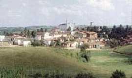 São Miguel de Taipú - Vista parcial da cidade-Foto:edsonsousa