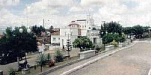 Igreja Matriz-Foto:edsonsousa