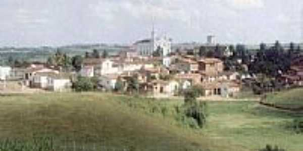 Vista parcial da cidade-Foto:edsonsousa
