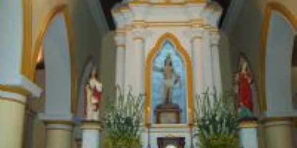 igreja de s.s. lagoa de roça, Por inalsuir sales de farias