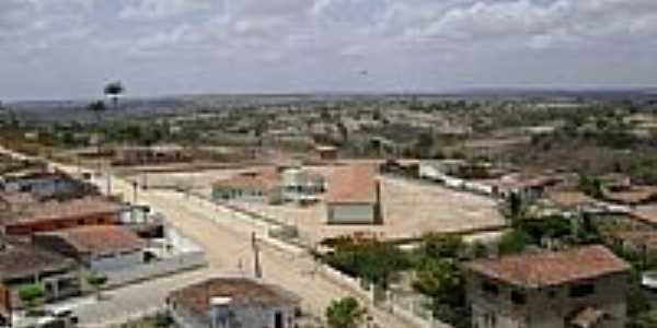 Vista da cidade-Foto:Rosinilda Bezerra Po…