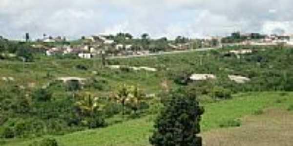 Vista parcial-Foto:Rosinilda Bezerra Po…
