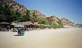 Cacimbinhas - Praia de Cacimbinhas-: